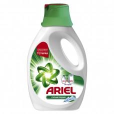 Жидкий стиральный порошок Ariel (Ариэль) автомат Горный родник, 1,04 л