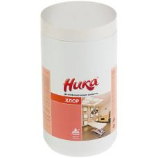 Средство дезинфицирующее Ника-Хлор, таблетки 300 шт, 1 кг