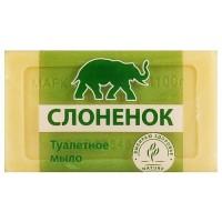 Мыло туалетное Ординарное Слоненок, 100 г