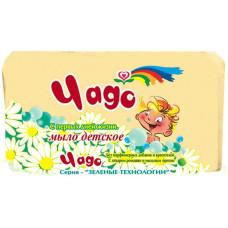 Детское мыло Чадо, в обертке, 90 г