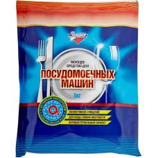 Порошок для посудомоечных машин Золушка, 1 кг