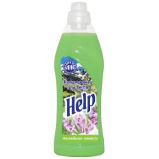 Кондиционер для белья Help (Хэлп) Альпийская свежесть, 1 л
