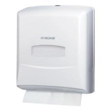 Диспенсер для полотенец Лайма Professional (Система H3), ZZ (V), (белый)
