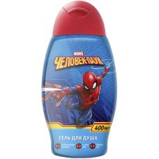 Гель для душа Spider-Man (Спайдер-мен), 400 мл