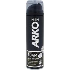 Пена для бритья Arko (Арко) Anti-Irritation, 200 мл