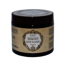 Мыло для бани Harmony Of Body Черное, 500 мл