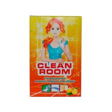 Универсальное моющий порошок для уборки Clean Room, 400 г