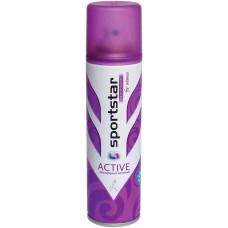 Дезодорант спрей для тела женский SportStar «Active», 150 мл