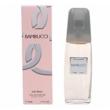 Женская парфюмерная вода Ascania Bambucci (Мисс Бамбуччи), 50 мл