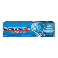 Зубная паста Blend-a-Med (Бленд-а-Мед) Комплекс 7 Длительная свежесть Свежая мята, 100 мл