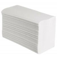Листовые полотенца Терес Элит Z-сложение 2-слойные, 150 м