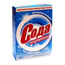 Сода кальцинированная, 600 мл