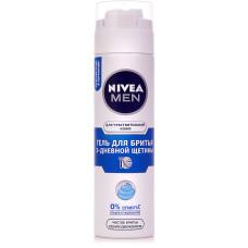 Гель для бритья 3-дневной щетины Nivea (Нивея), 200 мл
