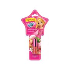 Принцесса Лак для ногтей Розовый щербет 8 мл