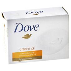 Крем-мыло Dove (Дав) Драгоценные масла, 100 г