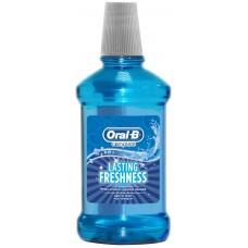 Ополаскиватель для рта Oral-B (Орал-Би) Комплекс Lasting Freshness Arctic Mint, 250 мл