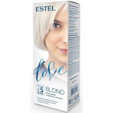 Осветлитель для волос Estel Love Blond (Эстель Лав Блонд)