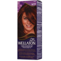 Краска для волос Wellaton (Вэллатон) 5/77 Какао