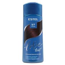 Бальзам оттеночный для волос Estel Love Ton (Эстель Лав Тон) 5/7 Шоколад