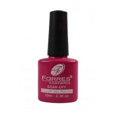Гель-лак для ногтей Farres (Фаррес) Вишневый NP001-051