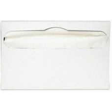 Бумажные покрытия на унитаз, 250 л