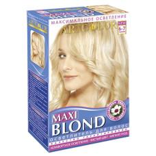 Осветлитель для волос Артколор Maxi Blond, 30 г