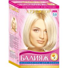 Осветлитель для волос Артколор Балияж, 30 г