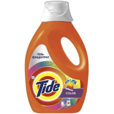 Жидкий порошок Tide (Тайд) Color, 0,975 л