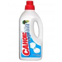 Чистящее средство для сантехники от ржавчины Аист «Санокс-Ультра», 1100 мл