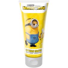 Детская зубная паста Гадкий Я «Банан», 60 мл