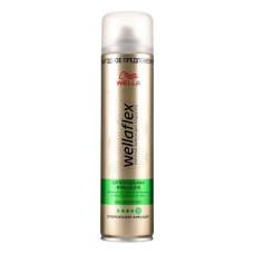 Лак для волос Wellaflex (ВеллаФлекс) Классик Суперсильная фиксация №5, 250 мл