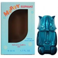 Детские духи Новая Заря Веселый слоненок, 50 мл