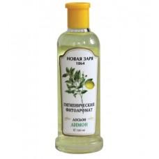 Лосьон для лица Новая заря Гигиенический фитоаромат Лимон, 100 мл