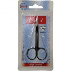 Ножницы маникюрные Zinger (Зингер) безопасные, QSP-MSC-07