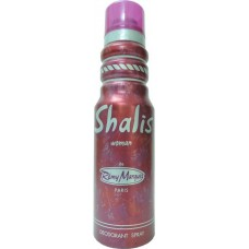 Дезодорант Shalis for woman (Шалис для женщин), 175 мл