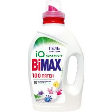 Гель для стирки BiMax (Бимакс) 100 пятен, 1,3 л