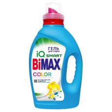 Гель для стирки BiMax (Бимакс) Color, 1,3 л