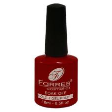 Гель-лак для ногтей Farres Shellak (красный) NP001-001