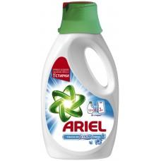 Жидкий стиральный порошок Ariel Touch of Lenor Fresh, 1,3 л