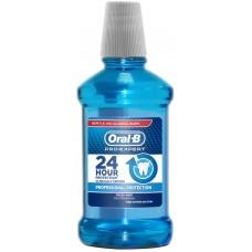 Ополаскиватель для рта Oral-B (Орал-Би) Professional Protection Свежая мята, 250 мл