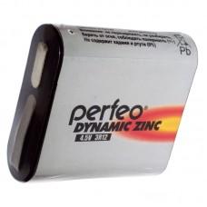 Батарейка Perfeo (Перфео) Dynamic Zinc, 3R12