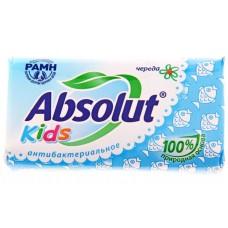 Мыло туалетное Absolut (Абсолют) Детское с Чередой, 90 г