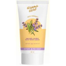 Галант-Косметик крем для ног Aroma Care Deo-эффект, 50 мл
