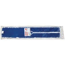 Насадка Моп Professional плоская для цельной швабры-рамки, хлопок, 40 см