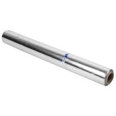 Фольга алюминиевая ПП, 11 мкм, 45 см х 70 м