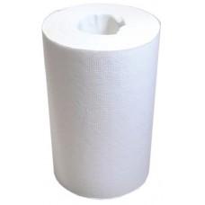 Бумажное полотенце Lime с центральной вытяжкой 2-х слойные, 70 м