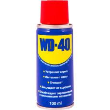 Средство для тысячи применений смазка универсальная WD-40 (ВД-40), 100 мл