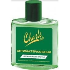 Лосьон после бритья антибактериальный Charle (Чарли) Style, 100 мл