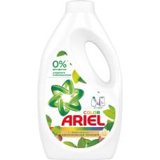 Жидкий стиральный порошок Ariel Аромат Масла Ши, 1,3 л