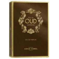 Мужская парфюмерная вода Arno Sorel Bois de Oud Imperial, 100 мл